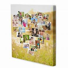 Photo Collage Canvas Photo Montage Create Collage Canvas