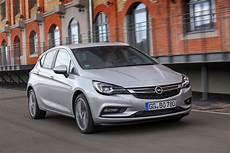 Opel Astra K Biturbo Diesel Hatchback 27 310 Gm Authority