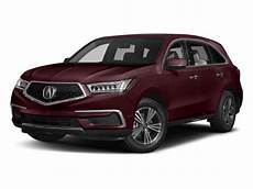 the versatile and spacious 2017 acura mdx near chattanooga