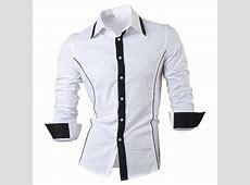 Jual Alonzo   Pakaian / Baju / Kemeja / Hem untuk Pria