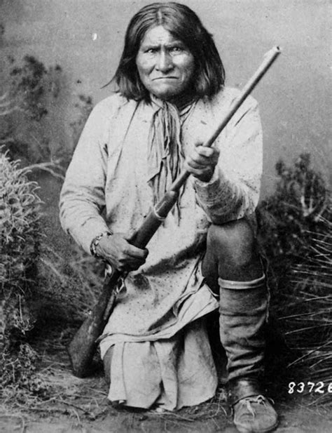 Furono Alleati Degli Apaches