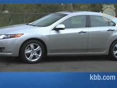 2009 acura tsx review kelley blue book youtube
