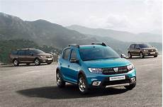 2017 Dacia Sandero On Sale Now Priced From 163 5995 Autocar