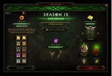 season 15 boon of the horadrim begins 9 21 diablo iii