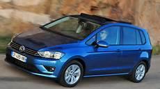 Volkswagen Golf 7 Sportsvan 2014