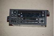 repair voice data communications 1998 subaru impreza electronic throttle control how to remove 1998 chrysler sebring cd player chrysler 2001 05 radio amfm cd cassette player