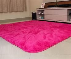 rosa tapete tapete felpudo rosa pink 2 00mx2 40m pelo alto costa