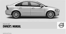 best auto repair manual 2003 volvo s40 electronic valve timing 08 volvo s40 2008 owners manual tradebit