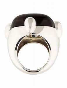 pomellato argento pomellato quartz argento ring rings pom20649 the