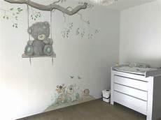 Wandbilder Kinderzimmer Selber Malen - wandmalerei f 252 r kinder wandbemalung victorias traumwand