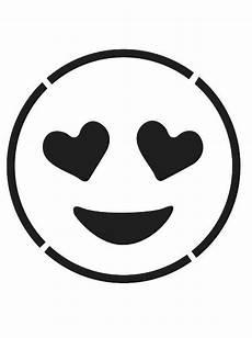 Emoji Malvorlagen Emoji Vorlagen Zum Ausdrucken