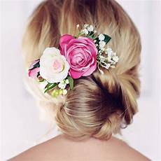 bridal hair accessories for every hair length top inspired
