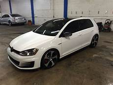Official White Gti Golf Thread Page 7 Golfmk7