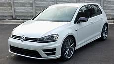 golf 7r 2017 2017 volkswagen golf r review