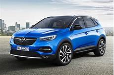actie opel grandland x limited business edition