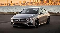 2019 mercedes a class drive motortrend
