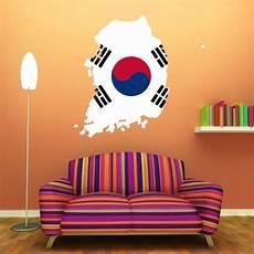 Korean Wall Stickers