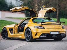 Mercedes Sls Amg Black Series 2014 Sprzedany Giełda