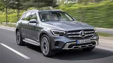 2020 mercedes glc 300 drive review what s new
