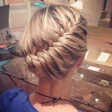 40 hottest prom hairstyles for short hair