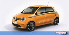 Renault Twingo Modell 2019 Auto Motor At
