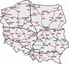 Maut Polen A4 - d 225 lnice a rychlostn 237 silnice v polsku wikipedie