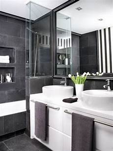 White Bathroom Design Ideas 71 Cool Black And White Bathroom Design Ideas Digsdigs