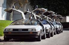 delorean widow sues for back to the future payments