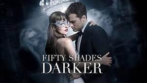 Fifty Shades Darker Movie On DVD Drama Movies Romance
