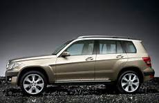 2008 mercedes glk 280 4matic x 204 specifications