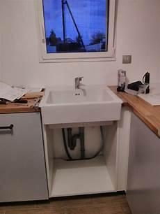 Montage Plan De Travail Cuisine Montage De Notre Cuisine Ikea Metod Construction De