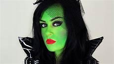 kinder hexe schminken easy witch make up for