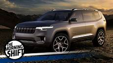 fiat chrysler openly considers spinning jeep