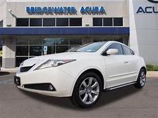 pre owned 2010 acura zdx sh awd w tech sh awd 4dr suv w technology package in bridgewater