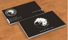 portrait business card template pages 99 modern portrait photography business card