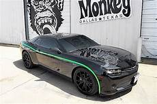 gas monkey here s your chance to win a gas monkey garage camaro