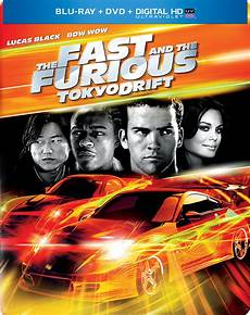 The Fast And The Furious Tokyo Drift Dvd 2006 Best Buy