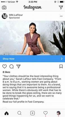 Contoh Gambar Iklan Instagram Refrez