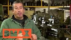 Steel Buddies Neues Projekt M2 Alligator