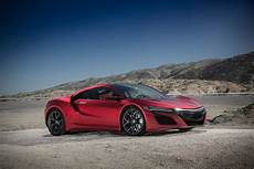 touring the 2017 acura nsx s ohio factory motor trend