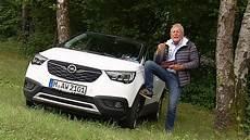 3g Autotest Opel Crossland X Innovation
