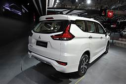 Mitsubishi Xpander MPV To Be Launched In Thailand By