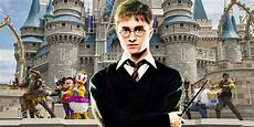 Disney Malvorlagen Harry Potter Disney World S Original Harry Potter Land Plans Revealed