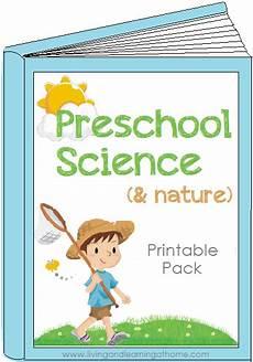 nature worksheets for nursery 15117 free preschool science nature printable pack free homeschool deals