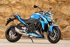 Suzuki Gsx 1000 S - 2016 suzuki gsx s1000 ride review