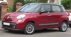 Fiat 500l Lounge - fiat 500l