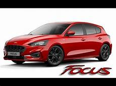 ford focus rot 2019 ford focus exterior color options