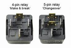 12 volt 5 pin relay wiring diagram automotive relay guide 12 volt planet