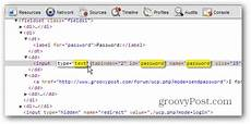 view passwords behind asterisks in chrome and firefox