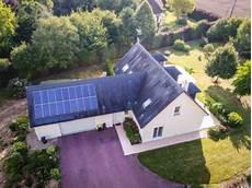 prix d un panneau photovoltaique au m2 combien de panneau photovoltaique pour alimenter une